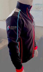 Lancer Scott jacket