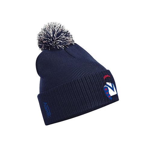 4Racing Woolly Hat
