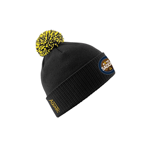 In The Saddle Bobble Hat