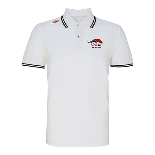 Value Racing Club Polo Shirt
