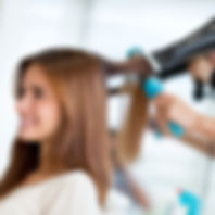 Serenity Salon - Serenity Salon is our new division next door, offering updated cuts and color for your natural hair.