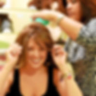 Custom Fittings - Your face shape is unique, and your wig or hairpiece should be as well. Visit our wig specialists to craft a custom fitted wig or hairpiece perfect for you.