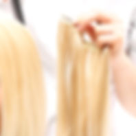 Hair Additions - Lengthen your hair or wig with hair additions and extensions. Your hair can be as short or long as you want it to be.