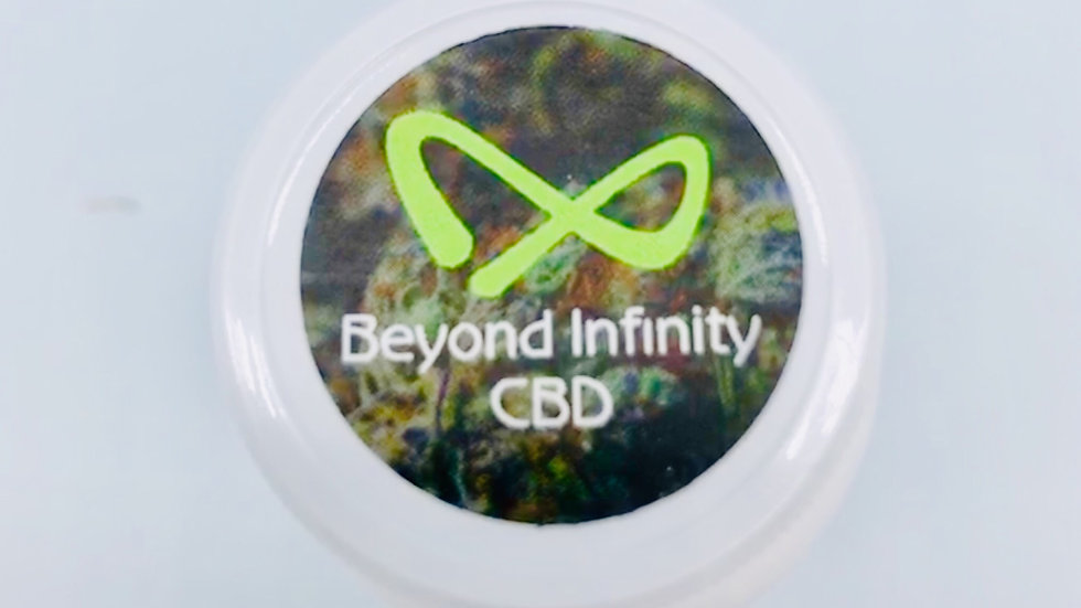 50mg Isolate CBD Tablets