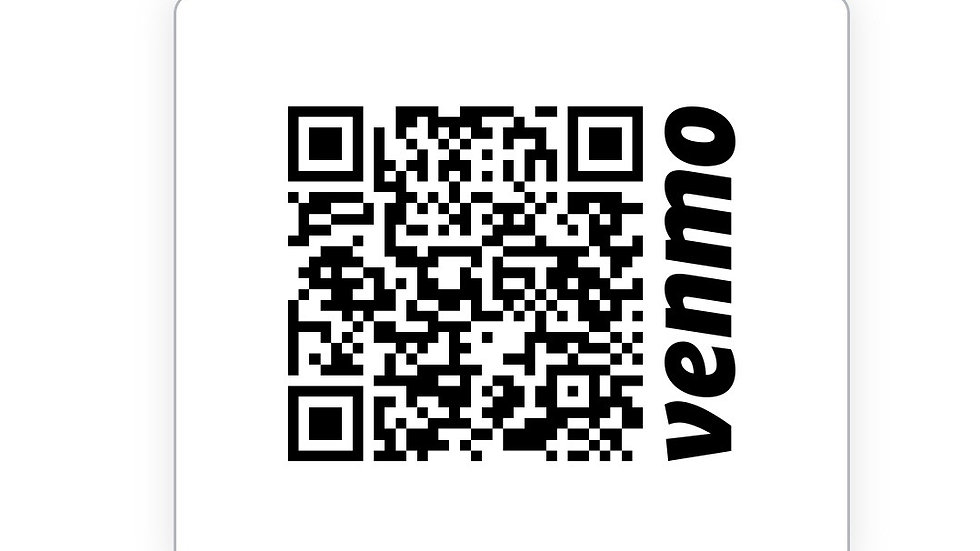 Venmo & Bitcoin Address