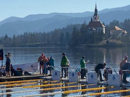 Bled Winter Swimming World Championships