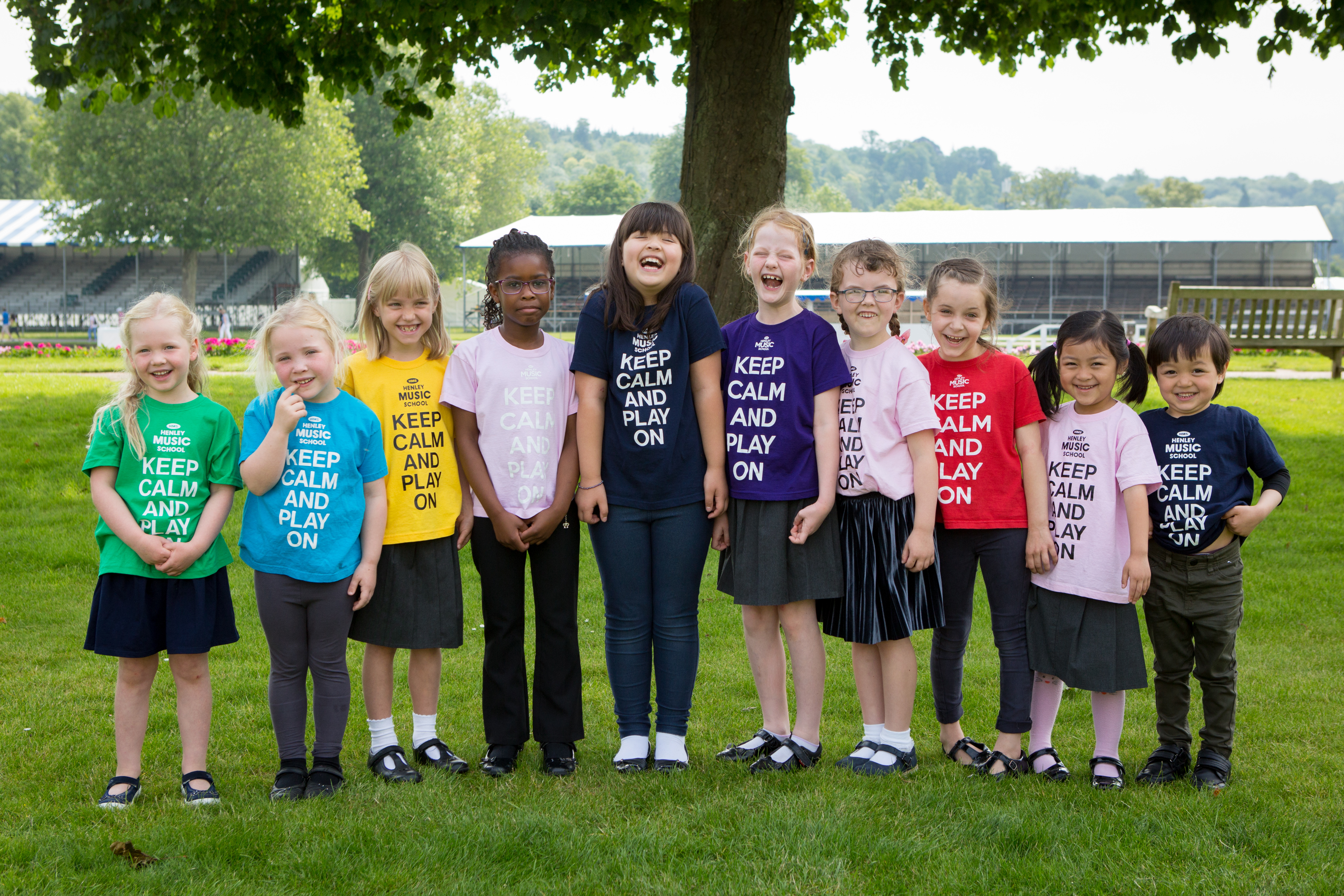 Mini Choir
