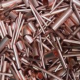銅パイプ 銅管 上故銅 故銅 端子付 銅パイプ アルミをクラッドしたものが最近流通しており選別には注意が必要