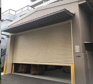 電線、銅線、セパ、真鍮、光線、銅板など高値買い取りした銅スクラップを在庫する田子金属の本社倉庫