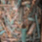 上故銅 置き古しで使用済みの上銅または上故銅 東京 処分 ゴミ 地方荷 福島
