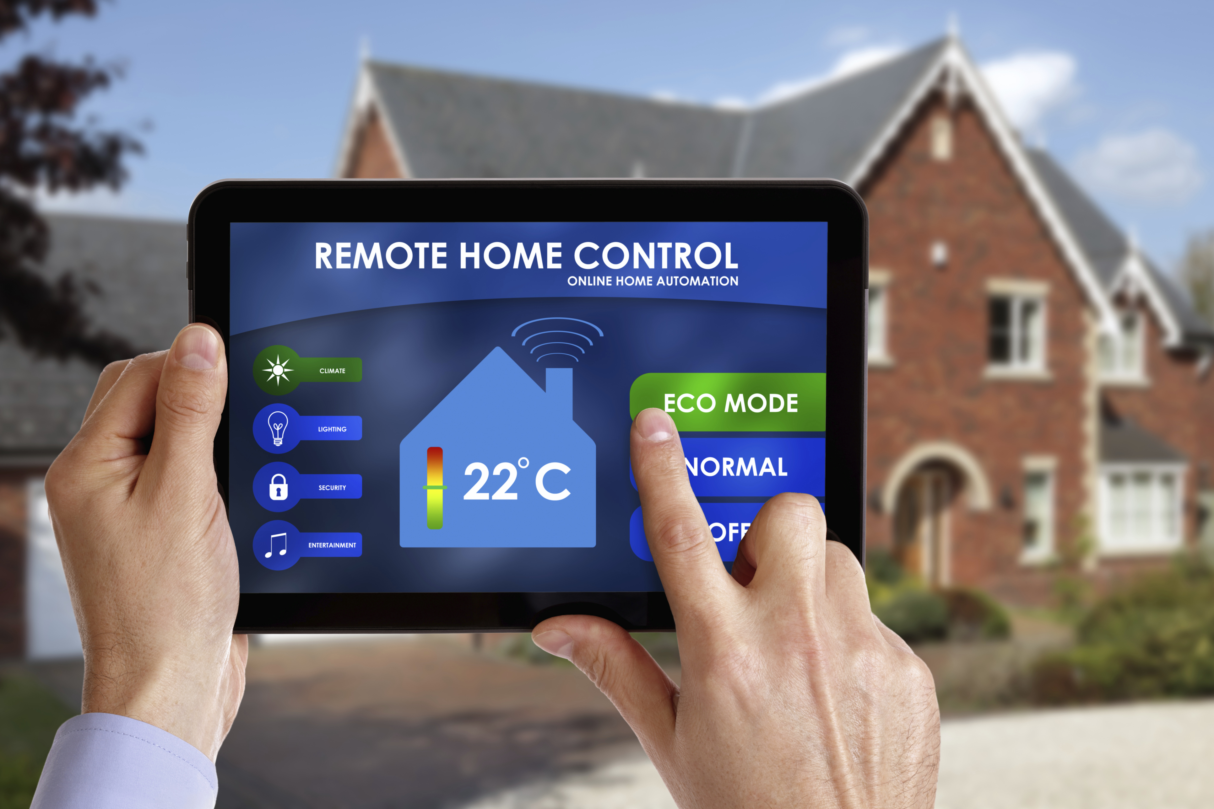 Automation Home