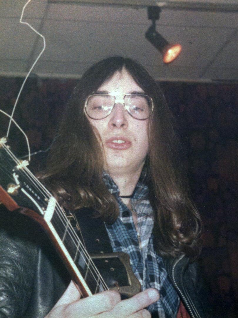 John's Face
