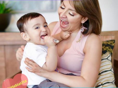 La importancia de criar niños bilingües, orgullosos de sus raíces latinas
