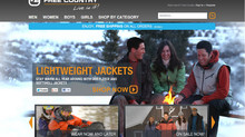 Free Country Selects Warwick Fulfillment