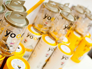 UK company, yoomi, selects Warwick as its Fulfillment Partner for US Launch