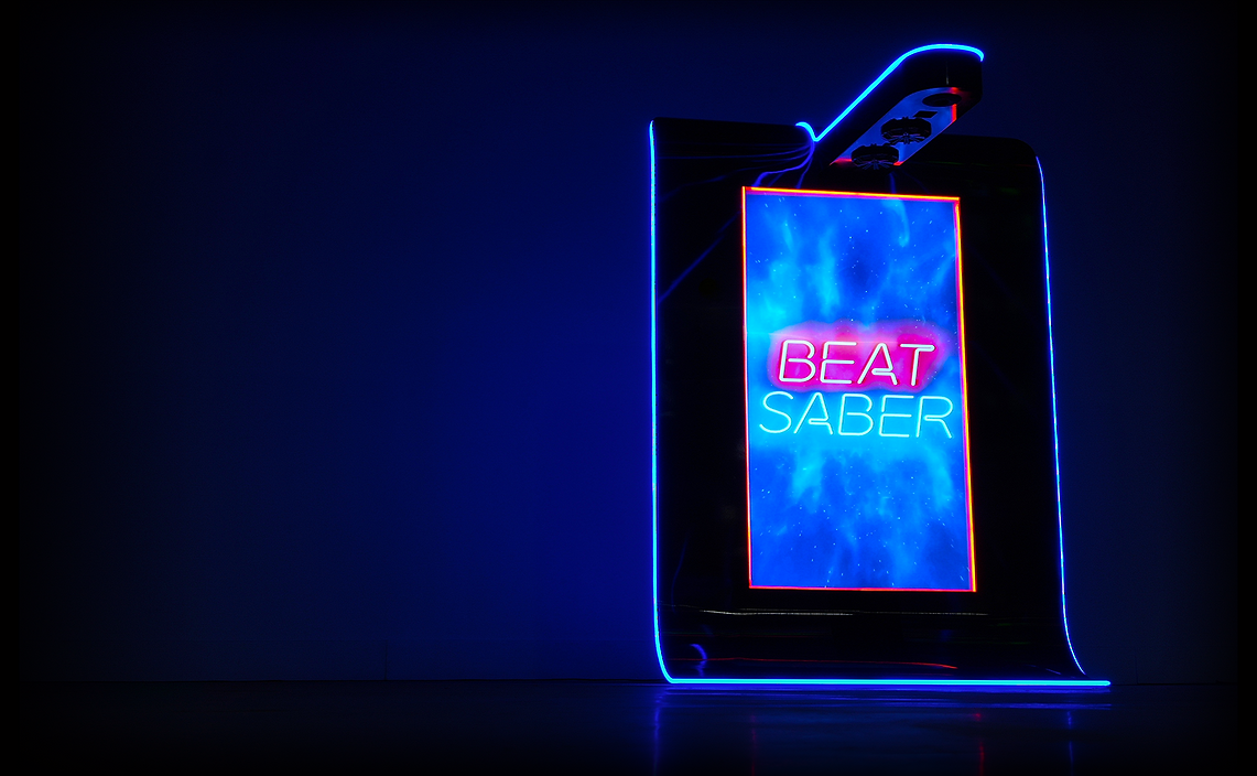Beat Saber Single Station Image - Gradie