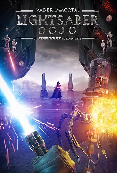 Lightsaber Dojo Vertical Poster.png