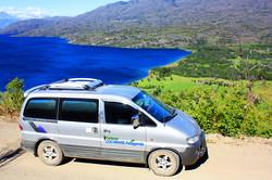 Van 1, Playa Vidal.