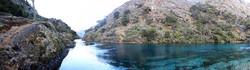 Río Cochrane.