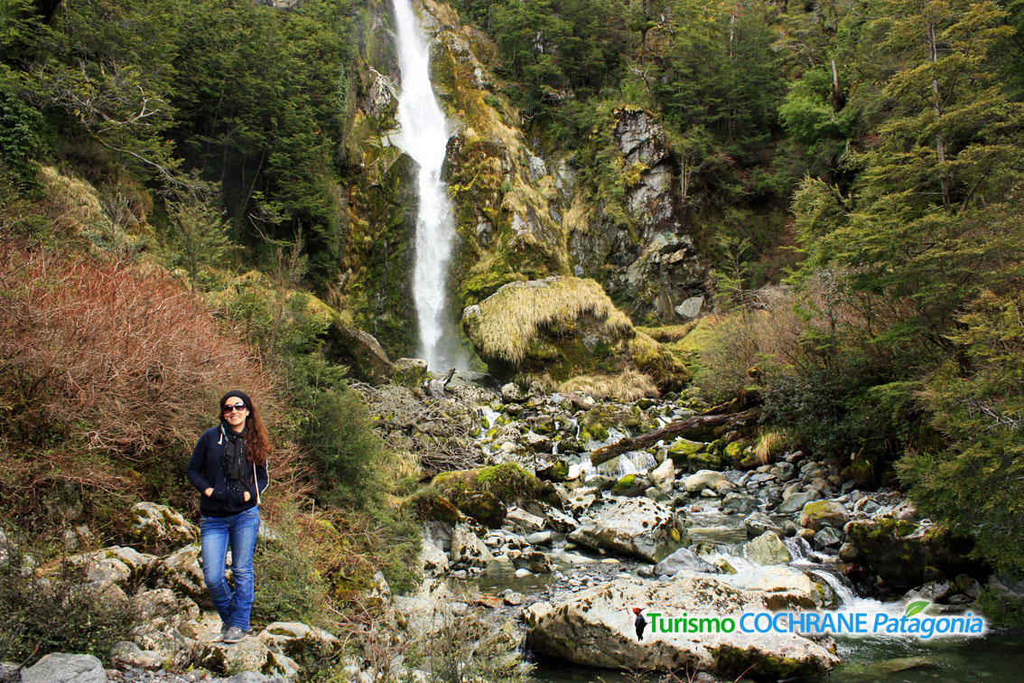 Cascada de la Nutria.