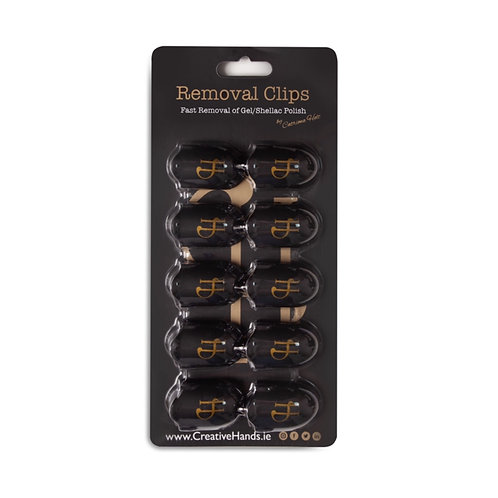 Removal Clips by CH