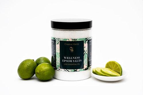 Wellness Epsom salts