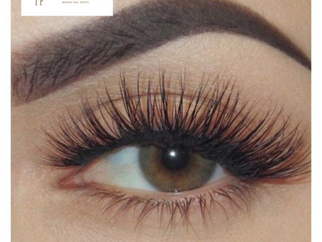 All you need to know about Lashes