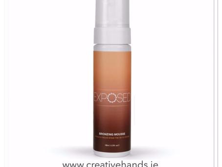 Creative Hands: Tan Thursday!
