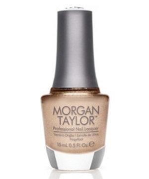 Morgan Taylor BRONZED & BEAUTIFUL
