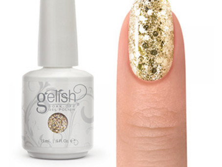 Wednesday We Wear.....new Gelish colours!