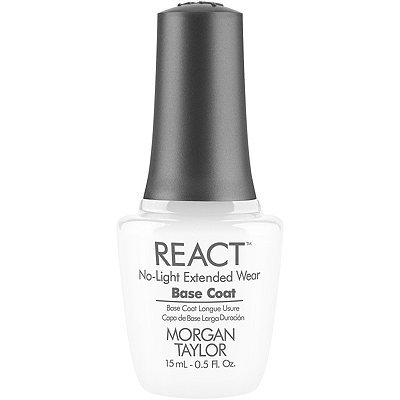 React Base Coat