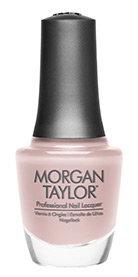 Morgan Taylor PRIM-ROSE AND PROPER