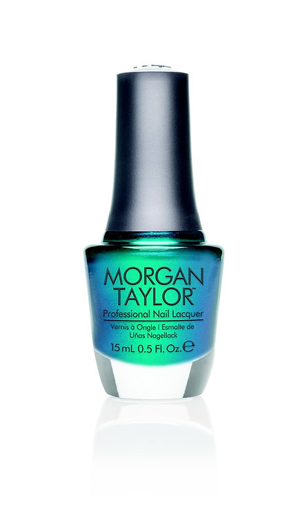 Morgan Taylor STOP, SHOP & ROLL