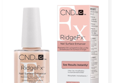Nail Ridges: Are they a cause for concern?