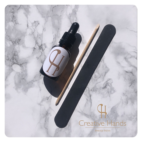 Night Treatment Hand & Nail Oil by CH