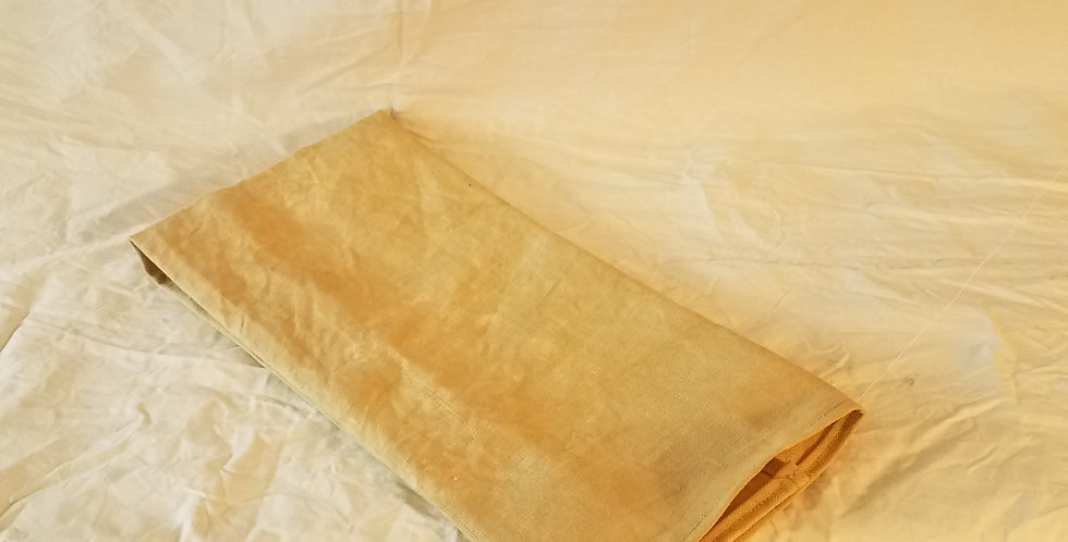 linen dish towel - eucalyptus