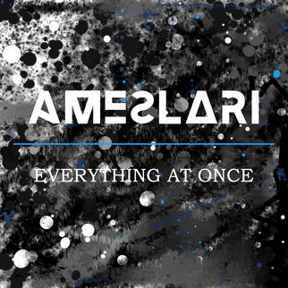Everything At Once single cover idea - 3