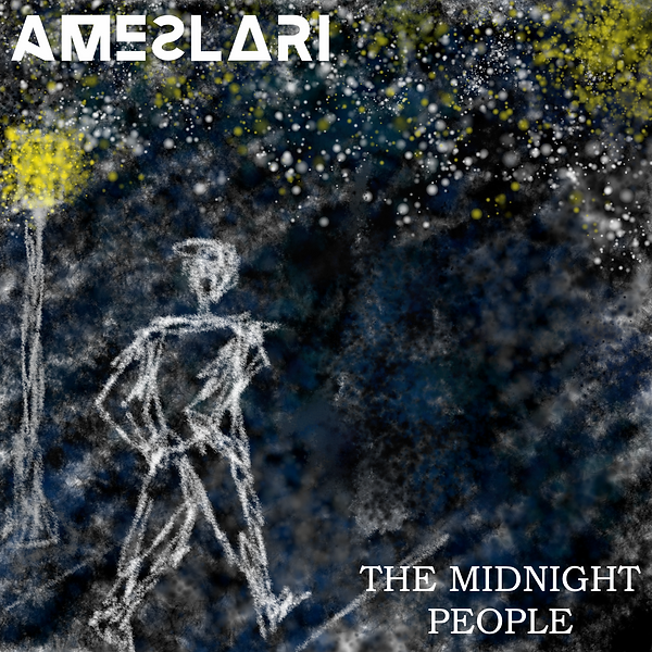 The Midnight People cover idea - 3000x30
