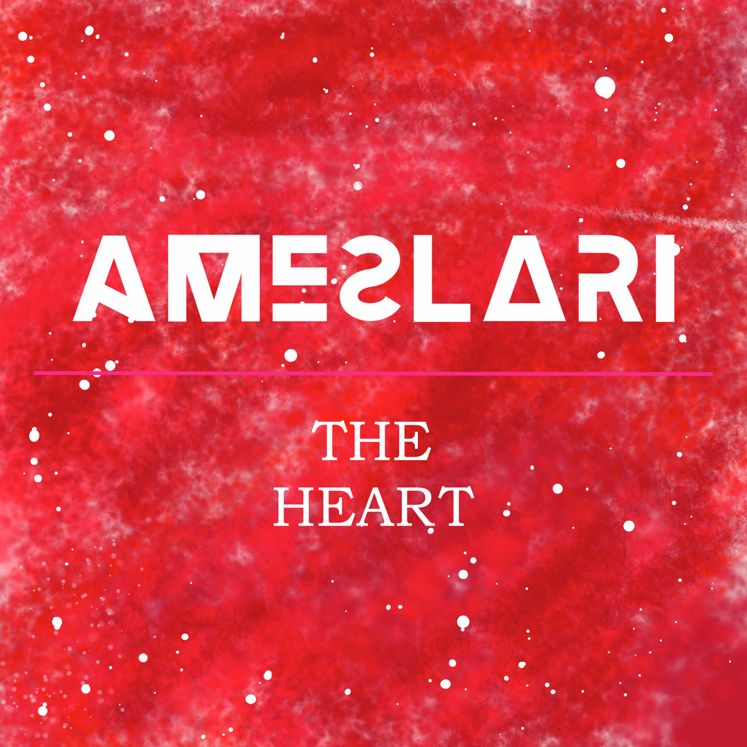 The Heart cover idea (red) - 3000x3000.p