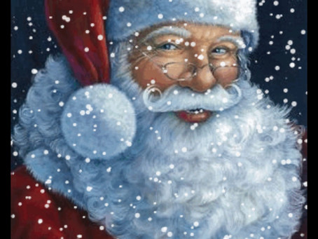 Santa Claus is Coming to Shorecliffs!