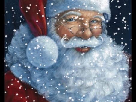Santa Claus is Coming to Shorecliffs!
