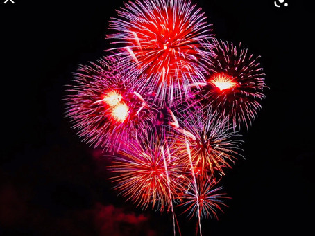 RED, WHITE & BBQ! We Need Volunteers for 4th of July.