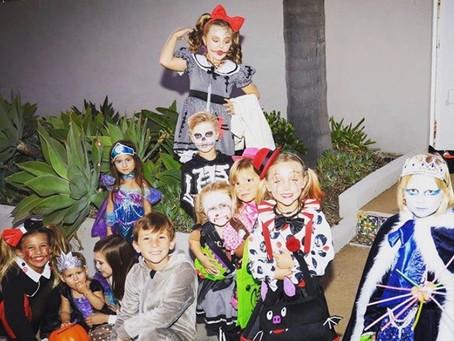 Shorecliffs Spooktacular this Halloween!