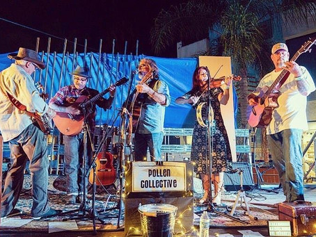 Pollen Collective Plays 9/19 - BEE There!