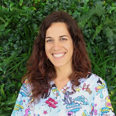 Enf.ª Catarina Pinto