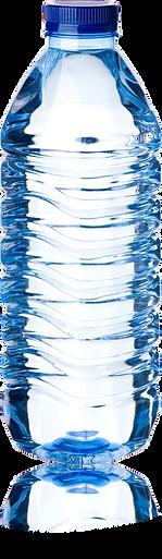 Garrafa de água REDUTOR DE AA