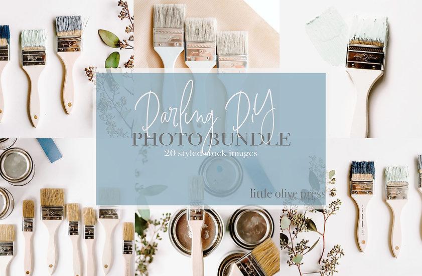 Darling DIY Photo Bundle