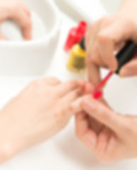 Nail, manicure & pedicure Training Courses at our Hertfordshire Academy