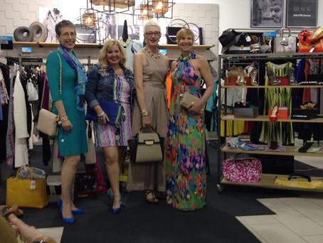 Shopping, Savings and Sharing – A Big Win!
