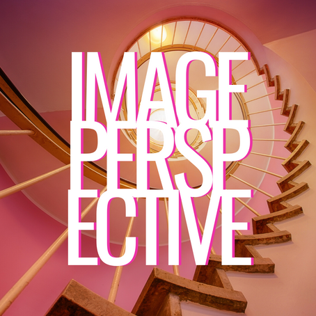 Image Perspective April 2020 Issue